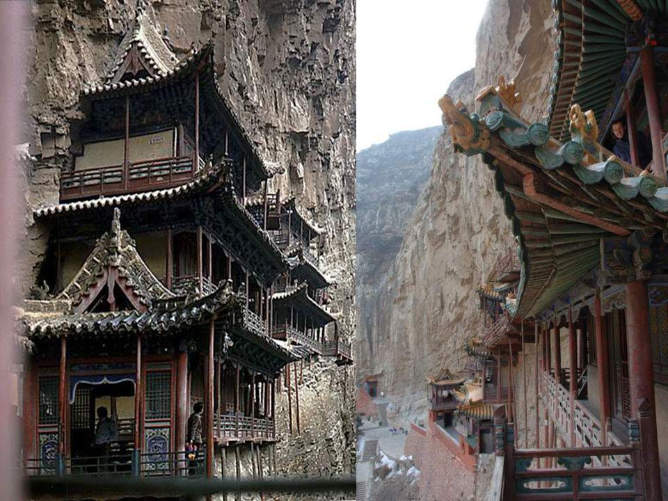 Το μοναστήρι και όλα όσα συμβολίζει αποτελεί ένα μεγάλο πολιτιστικό επίτευγμα της Κίνας.