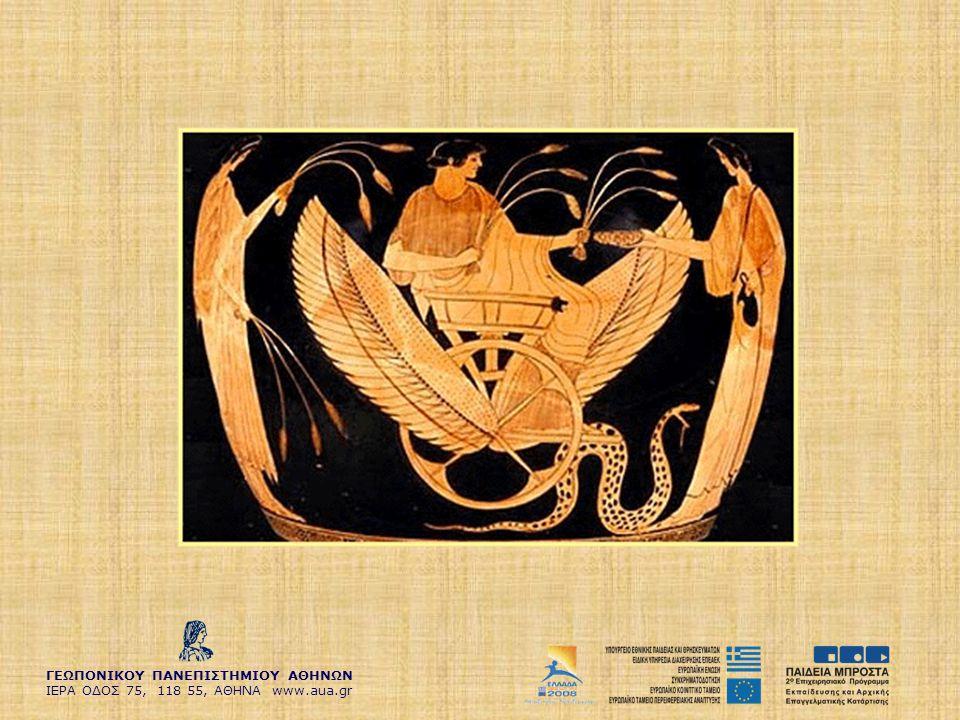 ΓΕΩΠΟΝΙΚΟΥ ΠΑΝΕΠΙΣΤΗΜΙΟΥ ΑΘΗΝΩΝ ΙΕΡΑ ΟΔΟΣ 75, 118 55, ΑΘΗΝΑ www.aua.gr