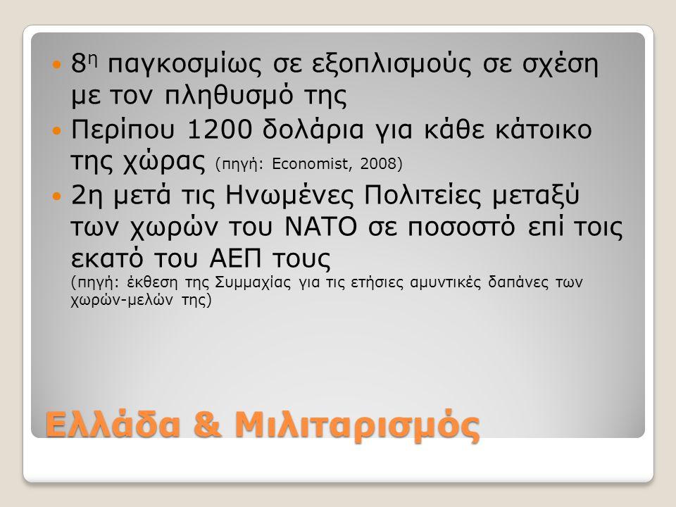 Εναλλακτική υπηρεσία  Το ελληνικό κράτος αναγνώρισε για πρώτη φορά το δικαίωμα στην εναλλακτική υπηρεσία με το νόμο 2510 του 1997.