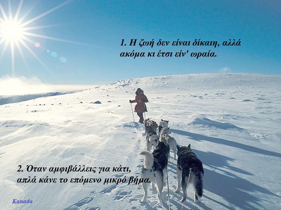 Norvegija – Šiaurės pašvaistė Nov 2009 He YanMusic: snowdream 45 μαθήματα ζωής