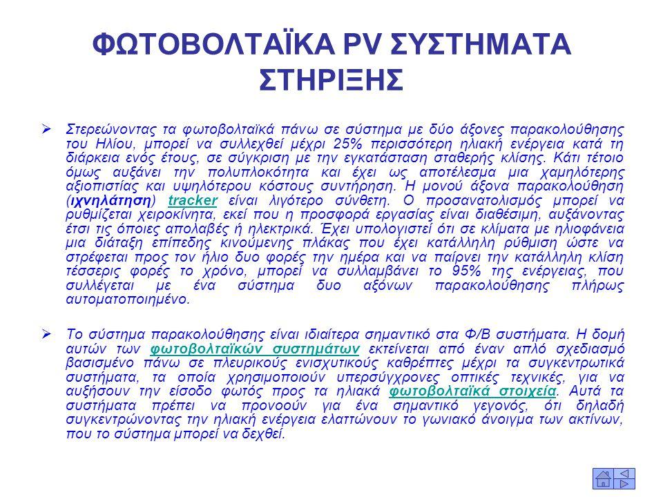 ΦΩΤΟΒΟΛΤΑΪΚΑ ΔΙΠΛΗΣ ΟΨΕΩΣ Εικόνα της οπίσθιας και εμπρόσθιας πλευράς των φωτοβολταϊκών διπλής όψεως. Εμπρόσθια όψηΟπίσθια όψη