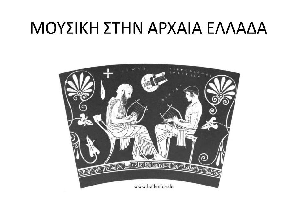 Ποιος; Πότε; Τι; Γιατί; musicportal.gr