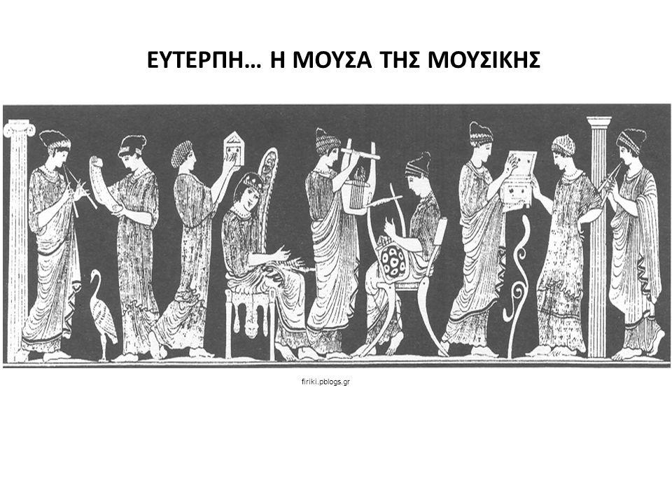 ΕΓΧΟΡΔΡΑ H ΛΥΡΑ: το πλέον διαδεδομένο έγχορδο της αρχαίας Ελλάδας Η ΦΟΡΜΙΓΞ: η παλαιότερη κιθάρας Η ΚΙΘΑΡΙΣ: συνήθως με τετράγωνη βάση Η ΒΑΡΒΙΤΟΣ Η ΠΑΝΔΟΥΡΑ ή ΤΡΙΧΟΡΔΟ: τρίχορδο όργανο, πρόγονος του λαούτου ΠΝΕΥΣΤΑ Ο ΑΥΛΟΣ & Ο ΔΙΑΥΛΟΣ Η ΣΥΡΙΓΞ Η ΣΑΛΠΙΓΞ ΤΟ ΚΟΧΥΛΙ ΚΡΟΥΣΤΑ ΤΟ ΤΥΜΠΑΝΟ ΤΑ ΚΡΟΤΑΛΑ ή ΚΡΕΜΒΑΛΑ ΤΑ ΚΥΜΒΑΛΑ ΤΟ ΣΕΙΣΤΡΟ ΑΡΧΑΙΑ ΕΛΛΗΝΙΚΑ ΜΟΥΣΙΚΑ ΟΡΓΑΝΑ news-gr.com toulipagoulimyi.forumgreek.com greeksurnames.blogspot.com