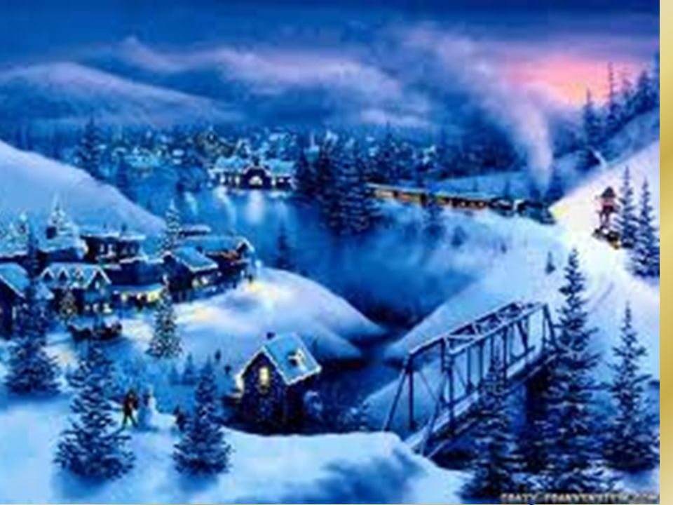 Ελβετία •Στην Ελβετία οι τέσσερις εβδομάδες προ των Χριστουγέννων εορτάζονται με πλούσια παραδοσιακά έθιμα, όπως το γιορτινό στεφάνι και το χριστουγεννιάτικο ημερολόγιο.Ο «Samichlaus» όπως ονομάζεται στη γερμανική πλευρά της Ελβετίας ο Άγιος Νικόλαος μοιράζει γλυκά και δώρα στα παιδιά στις 6 Δεκεμβρίου.