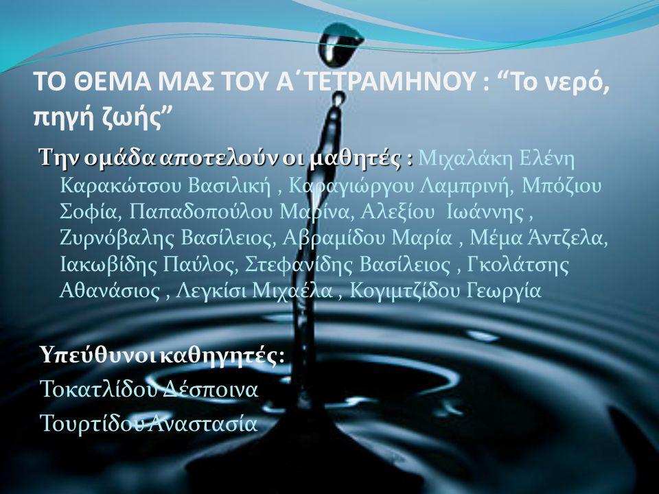 Δημόσια Επιχείρηση Ύδρευσης και Αποχέτευσης Πάτρας http://new.deyap.gr www.servitoros.gr/voria/view.php/23/569 www.ecocrete.gr http://new.deyap.gr www.servitoros.gr/voria/view.php/23/569www.ecocrete.gr www.water.idx.gr www.oneearth.gr www.plefsis.gr/nero.htm www.watersave.gr ΟΗΕ, www.un.orgwww.un.org