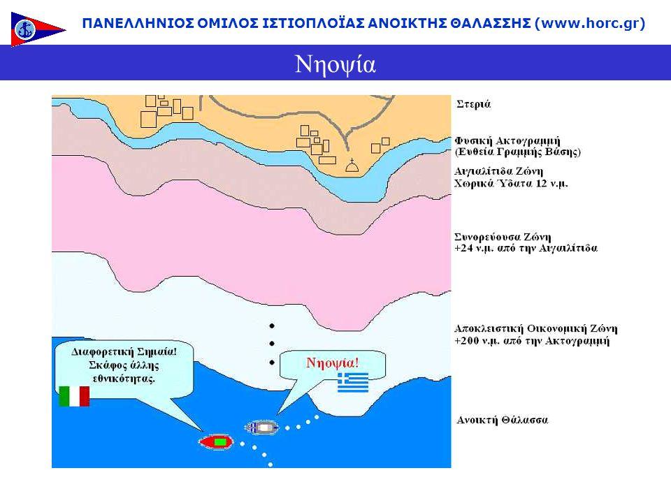 Νηοψία ΠΑΝΕΛΛΗΝΙΟΣ ΟΜΙΛΟΣ ΙΣΤΙΟΠΛΟΪΑΣ ΑΝΟΙΚΤΗΣ ΘΑΛΑΣΣΗΣ (www.horc.gr)