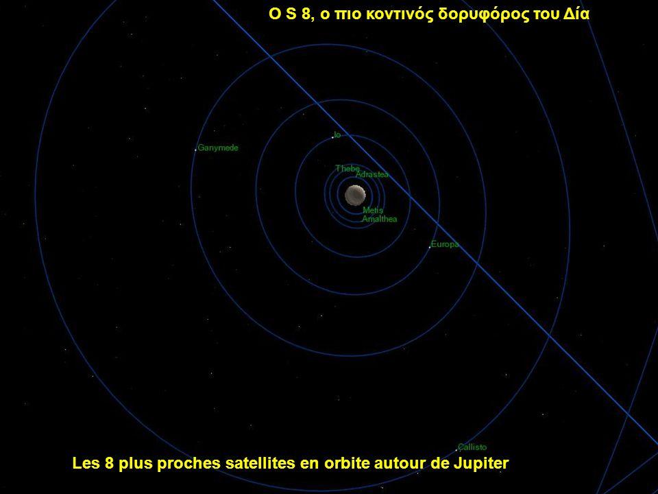 Jupiter Ο Δίας