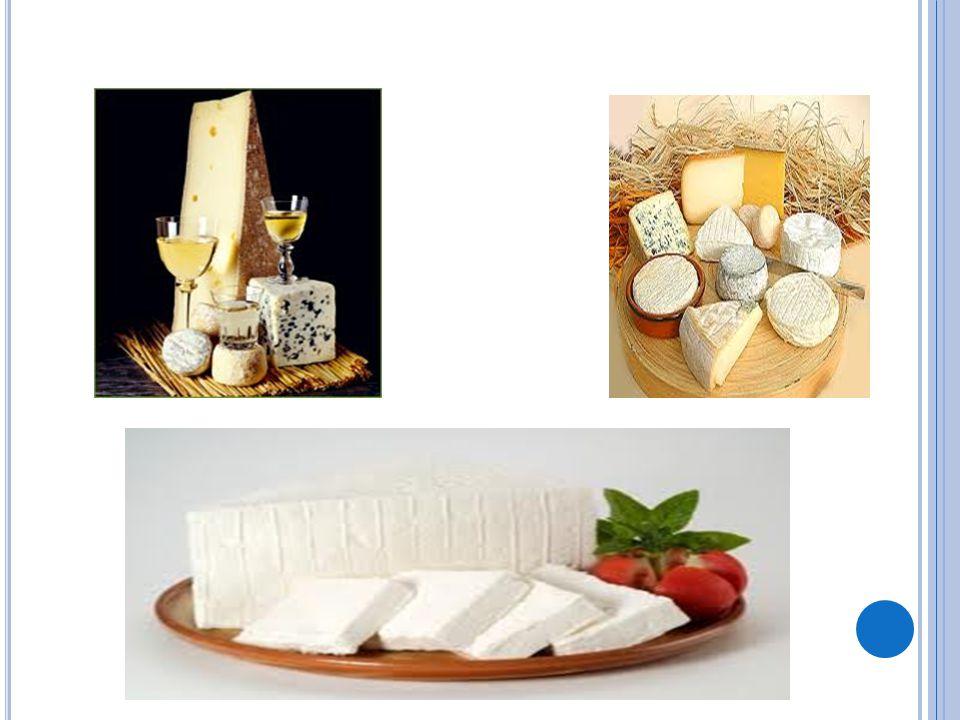 Η φέτα αποτελεί ιδιαίτερη τροφή για τους Έλληνες και είναι μέρος της καθημερινής τους διατροφής.