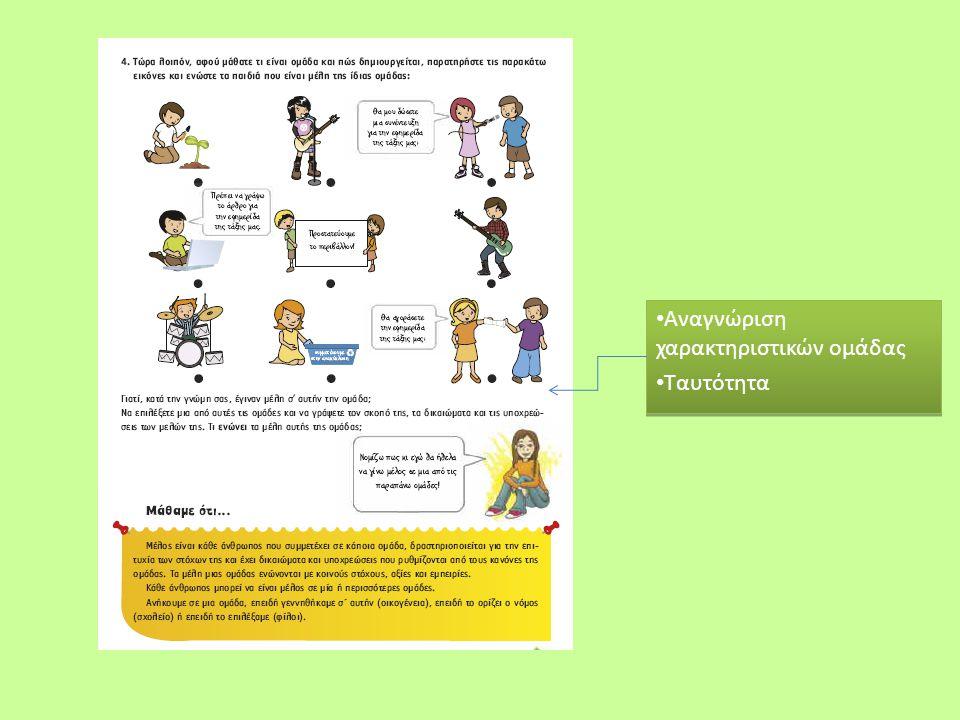 •Ανάπτυξη δράσης •Ενεργός συμμετοχή •Ανάπτυξη δράσης •Ενεργός συμμετοχή