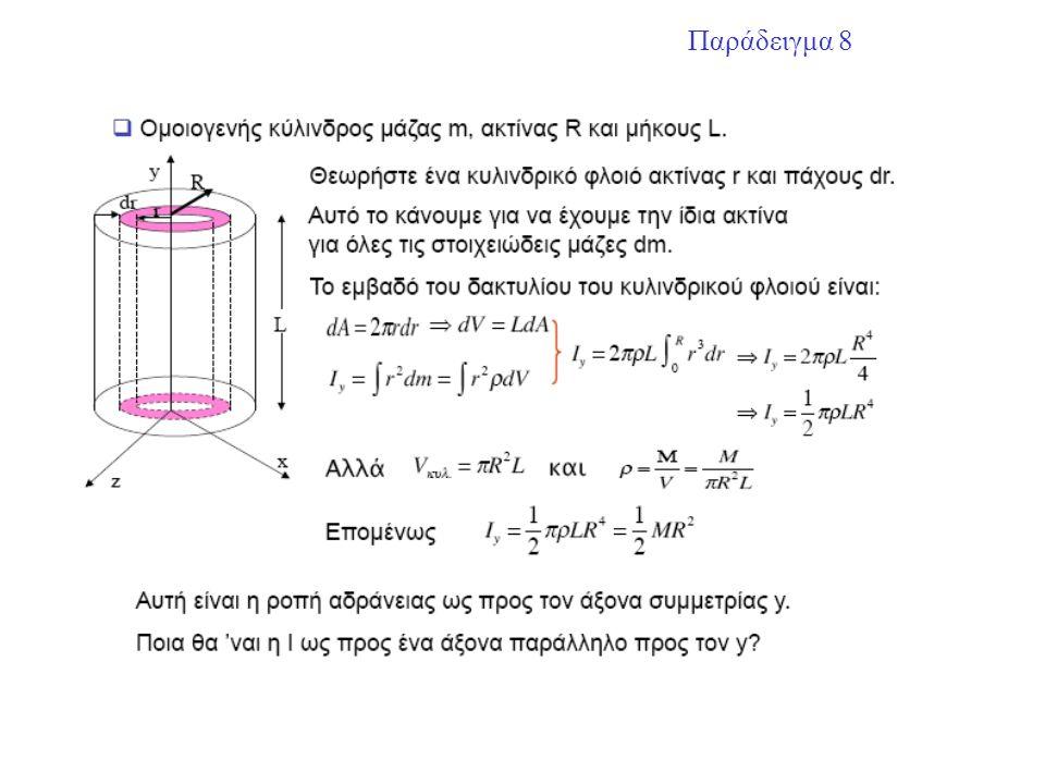 Παράδειγμα 8