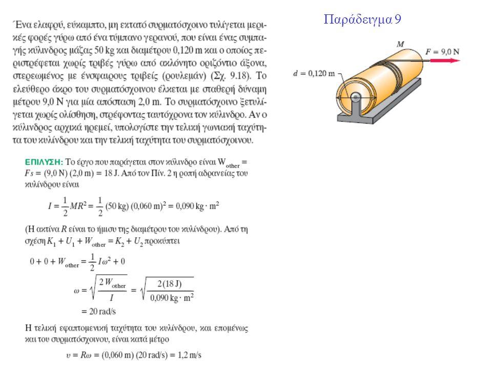 Παράδειγμα 9