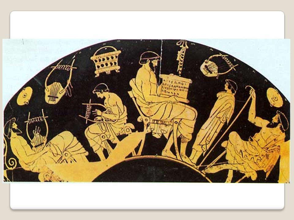 Στην Αθήνα πέρα από αυτές τις επαγγελματικές ομάδες, ζουν αρκετοί καλλιτέχνες, διανοούμενοι και πολιτικοί.