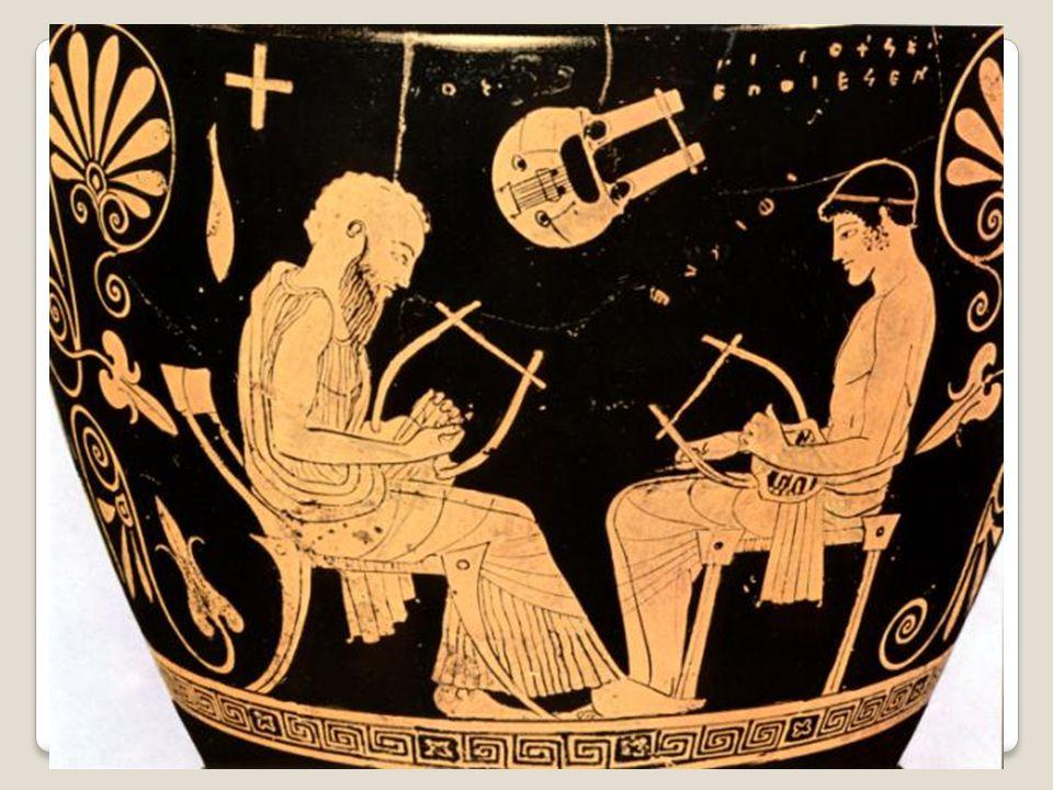 Οι Αθηναίοι γιόρταζαν με λαμπρότητα πολλές δημόσιες γιορτές.