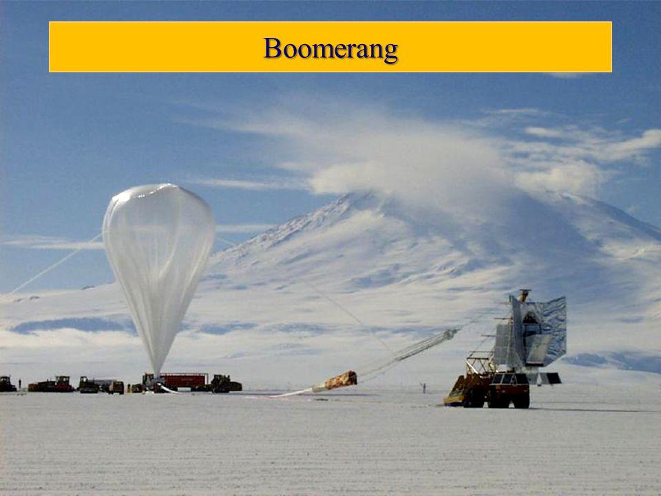 13 Boomerang