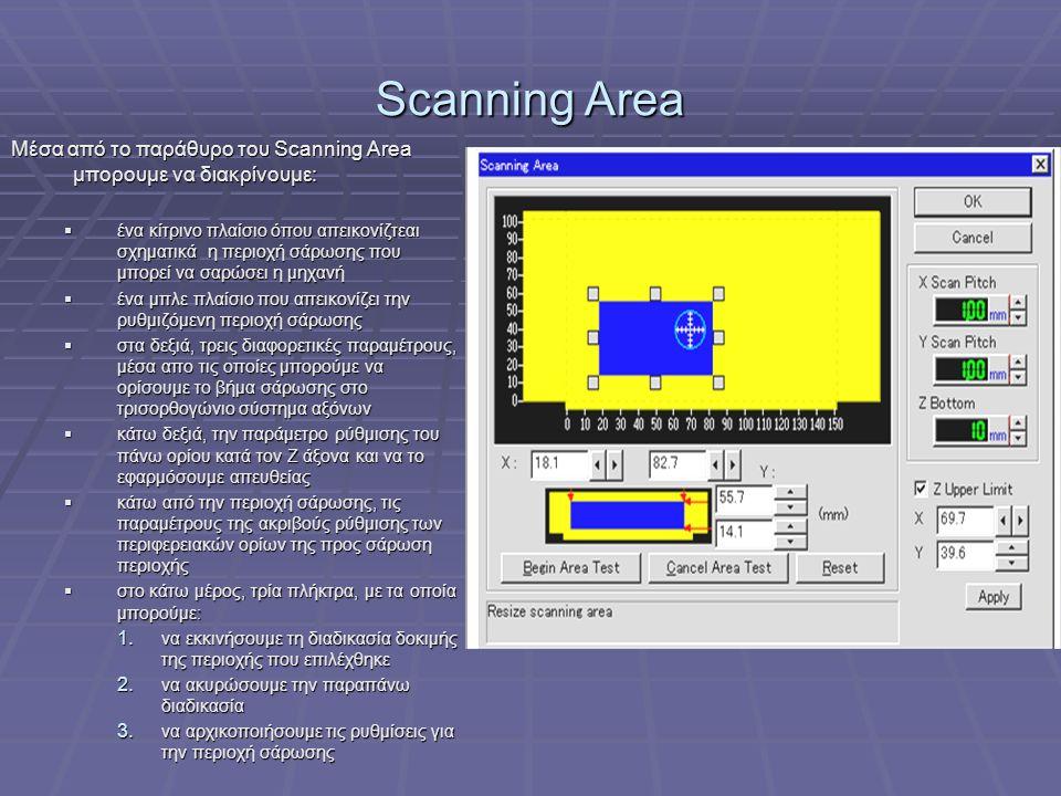 View Menu  Μέσα από το μενού View έχουμε τη δυνατότητα: να επανορθώσουμε την εικόνα του αντικειμένου (Redraw) να περιστρέψουμε το αντικείμενο (Rotate) Να μετακινήσουμε το αντικείμενο (Move) να δούμε την κάτοψη του αντικειμένου (Top View) να μεγενθύνουμε το αντικείμενο (Zoom In) να σμικρύνουμε το αντικείμενο (Zoom Out) να απεικονίσουμε το αντικέιμενο σε ολόκληρη την οθόνη (Fit to Screen) να απεικονίσουμε το αντικείμενο με την τεχνική του συρμάτινου πλέγματος (Wire Frame) να κρύψουμε ή να εμφανίσουμε τις πίσω γραμμές, που δεν φαίνονται (Hide Lines)