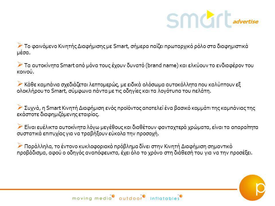 Η PANORAMIX σήμερα είναι πρωτοπόρος στο λανσάρισμα της Έξυπνης Κινητής Διαφήμισης στην Κύπρο και παραμένει leader στο χώρο αυτό.