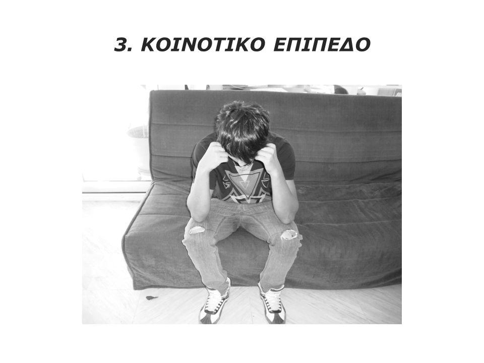 3. ΚΟΙΝΟΤΙΚΟ ΕΠΙΠΕΔΟ