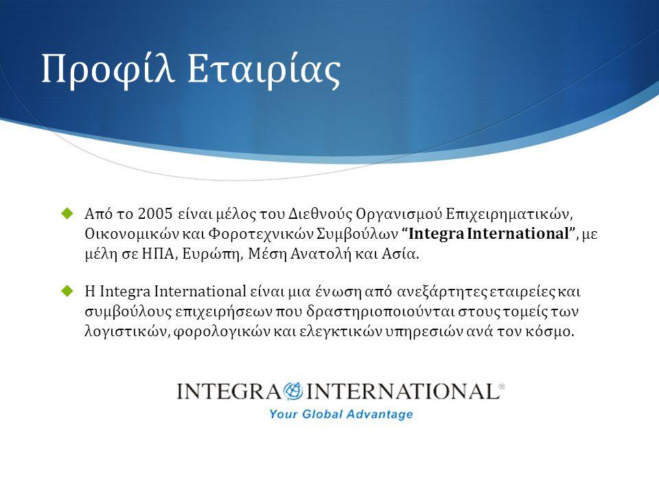Η Αποστολή μας  Να κατανοήσουμε τους προβληματισμούς, τις ανησυχίες και τη φιλοσοφία των πελατών μας.