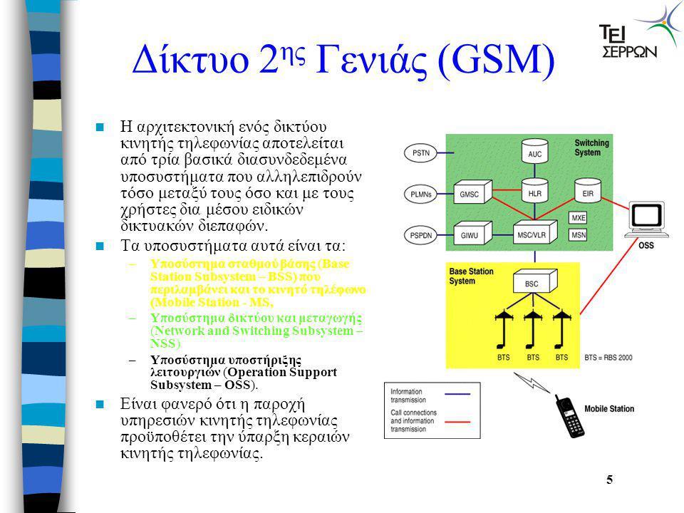 4 Ασύρματα συστήματα επικοινωνιών  Για να έχουμε επιτυχή ζεύξη μεταξύ των δύο σημείων ενός ασύρματου συστήματος επικοινωνίας, θα πρέπει να εκπέμπεται