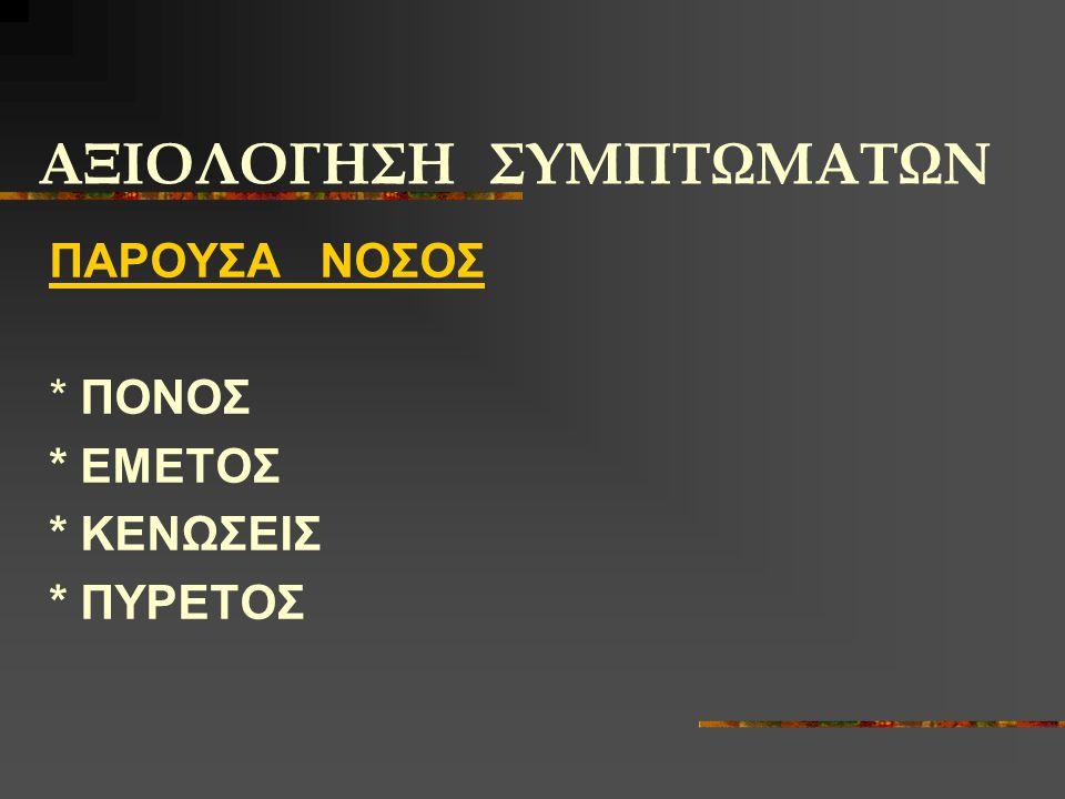 ΜΕΤΕΓΧΕΙΡΗΤΙΚΕΣ (Μ.Τ.Χ) ΕΠΙΠΛΟΚΕΣ 1.Αιμορραγία 2.Πυρετός 3.