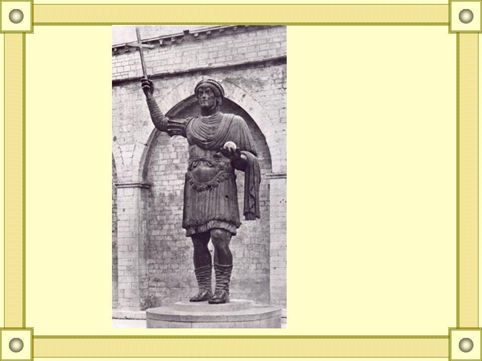 Οι Πέρσες όμως δε δέχονταν συζήτηση και οι Άβαροι ζητούσαν υπερβολικά ανταλλάγματα.