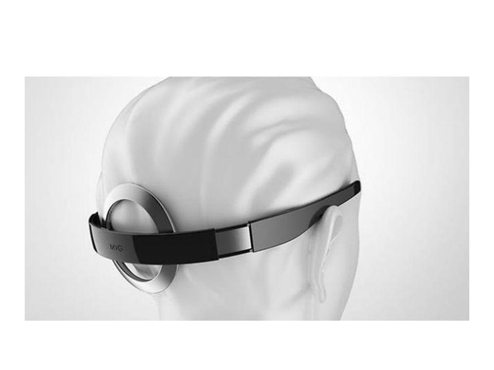 High Tech γυαλιά για μερικώς τυφλούς • Τα γυαλιά αυτά ενσωματώνουν δύο κάμερες οι οποίες εντωπίζουν τα αντικείμενα που βρίσκονταιμπροστά από τα άτομα καθώς και σε πια απόσταση βρίσκονται.