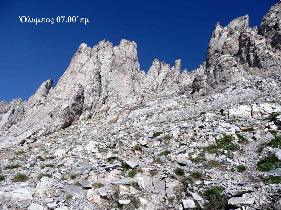 Το μυθικό βουνό των Ελλήνων κατοικία των Ολύμπιων Θεών... Το Οροπέδιο των Μουσών Όλυμπος