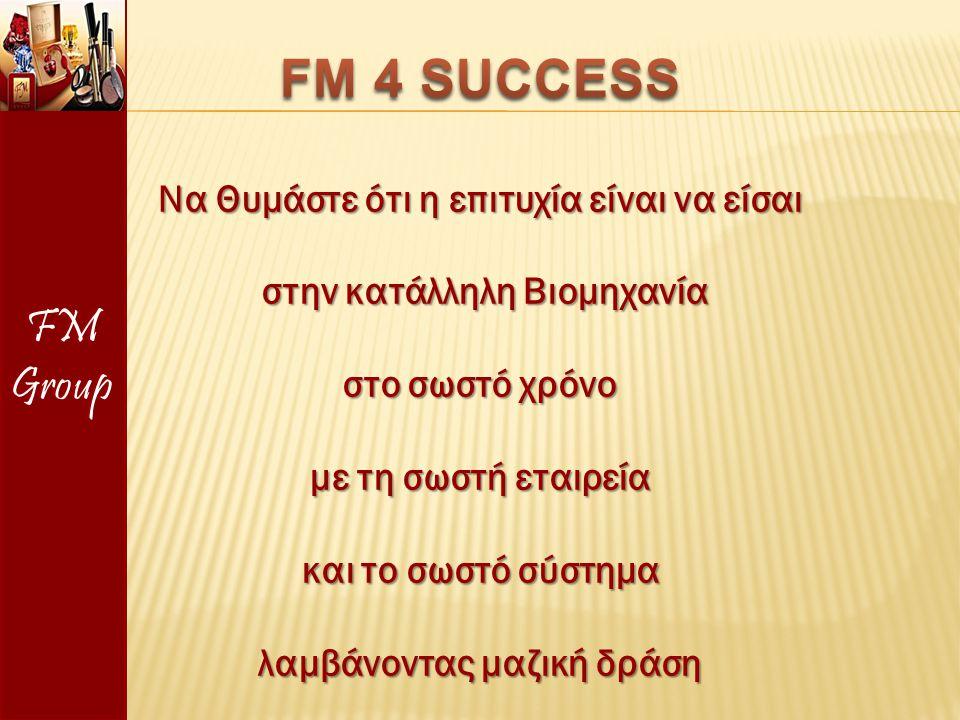 Να Θυμάστε ότι η επιτυχία είναι να είσαι στην κατάλληλη Βιομηχανία στην κατάλληλη Βιομηχανία στο σωστό χρόνο με τη σωστή εταιρεία και το σωστό σύστημα