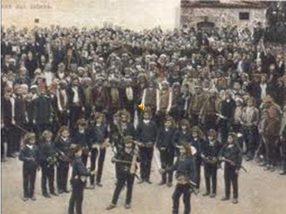 Οι Πόντιοι στην Ελλάδα και τον κόσμο Στην μητροπολιτική Ελλάδα, οι Πόντιοι, ενάμιση εκατομμύριο ψυχές σήμερα, εκλεκτό τμήμα του ελληνικού έθνους, μπόλ