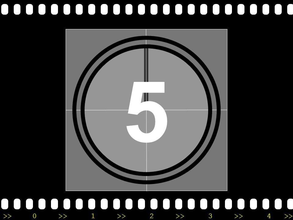 >>0 >>1 >> 2 >> 3 >> 4 >> Μετά την εξαγωγή του αρχείου στην κατάλληλη μορφή… Voila! Η ταινία μας!
