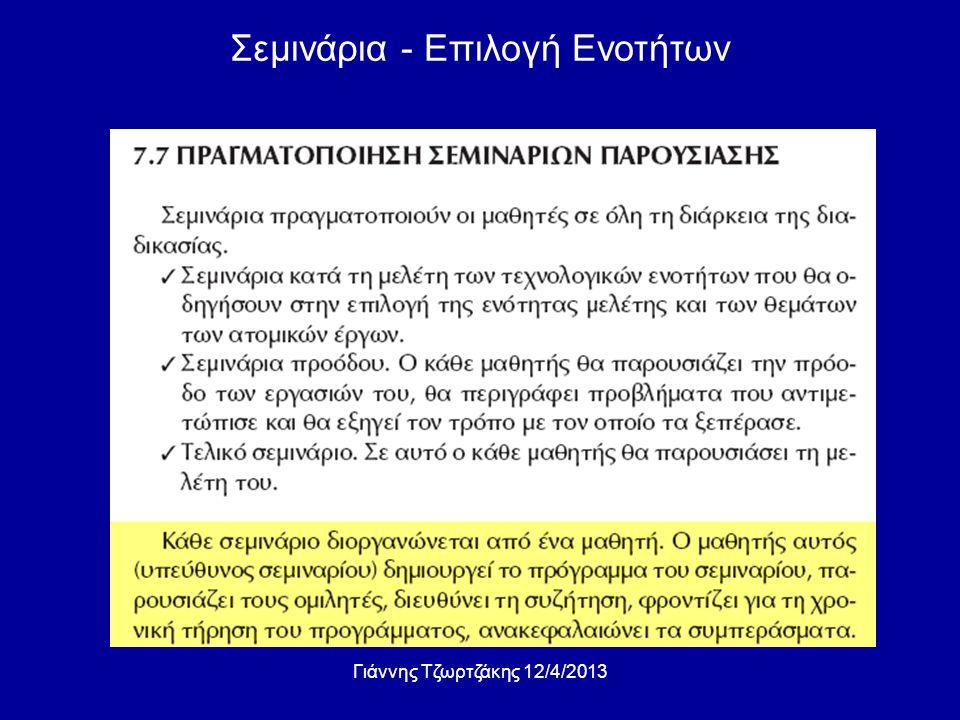 Λογισμικό....... για γράψιμο Ms Word Γιάννης Τζωρτζάκης 12/4/2013