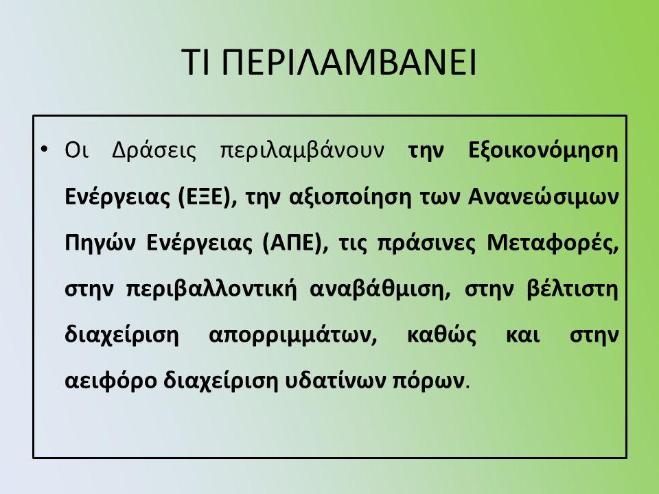ΜΙΚΡΟ ΥΔΡΟΗΛΕΚΤΡΙΚΟ ΕΡΓΟ