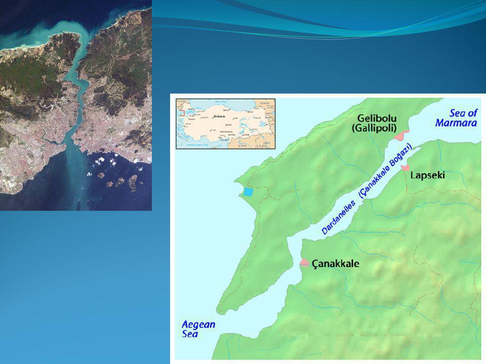 Διώρυγα του Σουέζ  Η διώρυγα του Σουέζ είναι η μεγαλύτερη διώρυγα του κόσμου, συνολικού μήκους 168 χλμ.