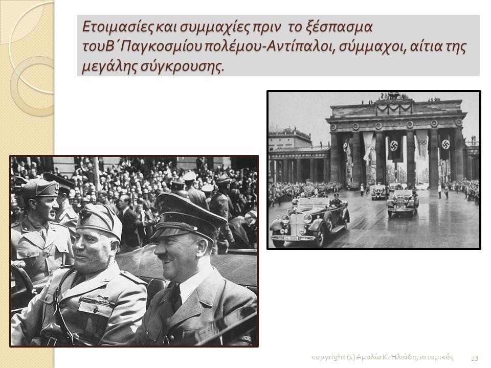 Γυναίκα και εθνικοσοσιαλισμός : οι αντιλήψεις για το ρόλο της στην κοινωνία. copyright (c) Αμαλία Κ. Ηλιάδη, ιστορικός 32