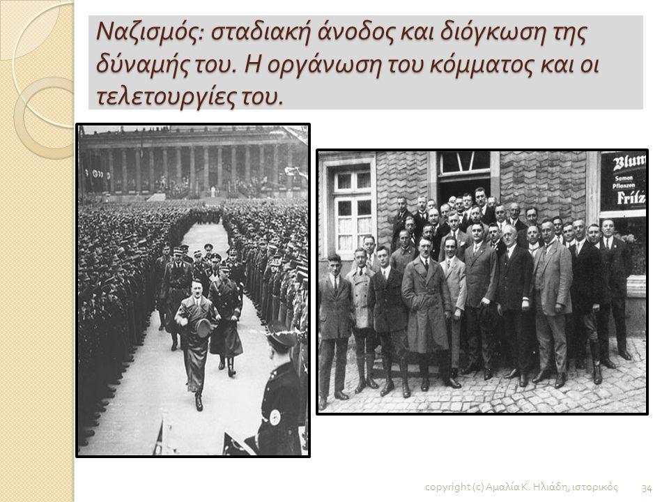 Ετοιμασίες και συμμαχίες πριν το ξέσπασμα τουΒ΄Παγκοσμίου πολέμου - Αντίπαλοι, σύμμαχοι, αίτια της μεγάλης σύγκρουσης. copyright (c) Αμαλία Κ. Ηλιάδη,