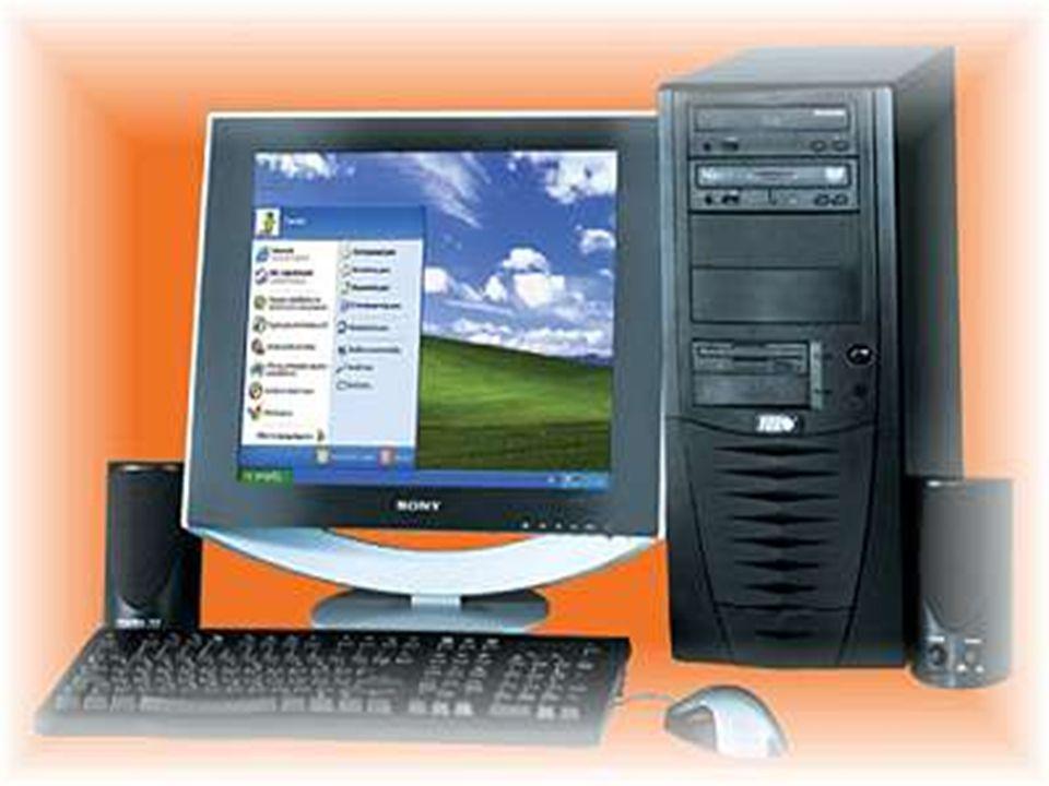 Μονάδες οπτικών δίσκων Οι μονάδες οπτικών δίσκων διακρίνονται σε μονάδες ανάγνωσης οπτικών δίσκων: CD-ROM και DVD-ROM, μονάδες εγγραφής: CD-R και DVD-R και μονάδες επανεγγραφής οπτικών δίσκων: CD-RW και DVD-RW