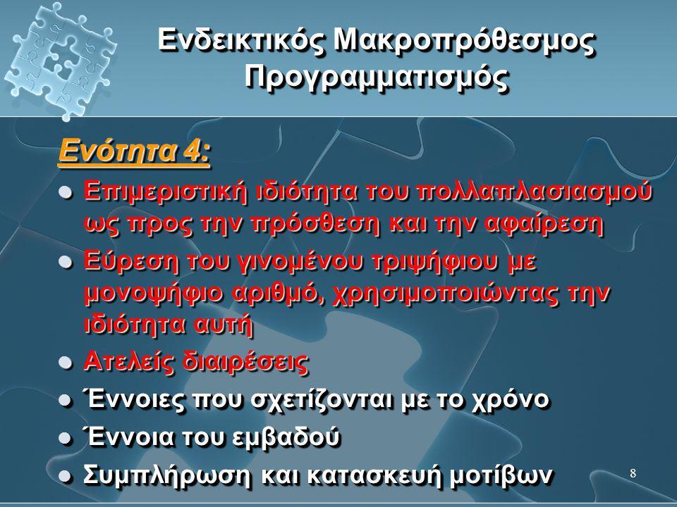 29 Αξιοποίηση της τεχνολογίας  Χρήσιμες ιστοσελίδες 1.