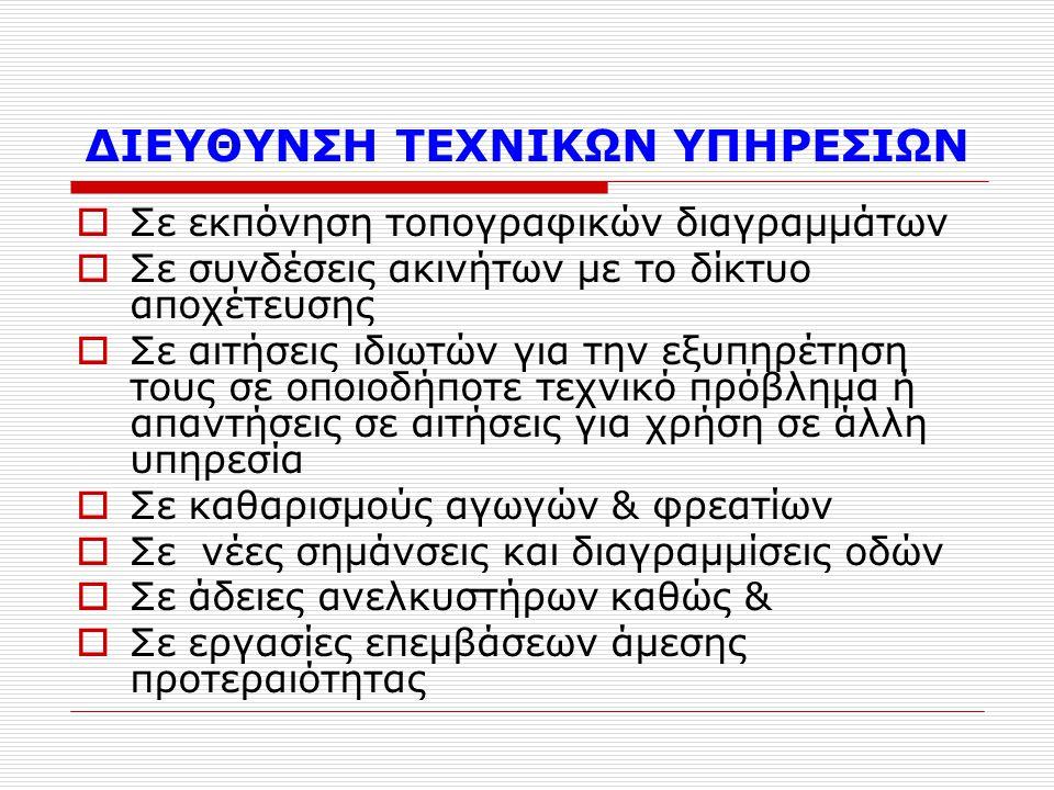 κόμβος Αφων Κυπραίου – Ζαφείρη Καλαθά – Ηρ. Πολυτεχνείου – Γεννηματά (Μαγούλα)