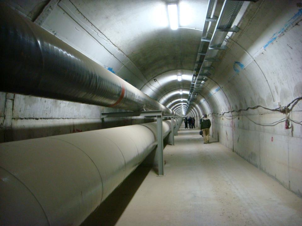 ΟΦΕΛΗ ΤΟΥ ΕΡΓΟΥ- ΓΙΑΤΙ ΑΞΙΖΕΙ ΑΥΤΗ Η ΕΠΕΝΔΥΣΗ • Τα προς κατασκευή έργα έχουν και αντιπλημμυρικό χαρακτήρα, διότι χρησιμοποιούνται μεταξύ των άλλων και οι πλημμυρικές παροχές του Οροπεδίου Λασιθίου, το οποίο σε περιπτώσεις εντόνων βροχοπτώσεων κατακλύζεται.
