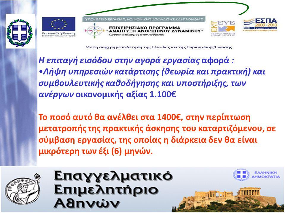 Σύρος Κοσκοβόλης Μονάδα προγραμματισμού, σχεδιασμού, ωρίμανσης και υλοποίησης εθνικών και κοινοτικών προγραμμάτων ΕΕΑ Τηλ.