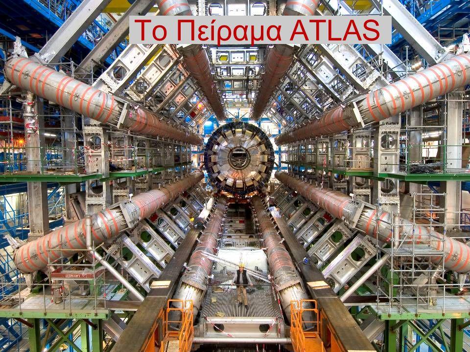 Το Πείραμα ATLAS