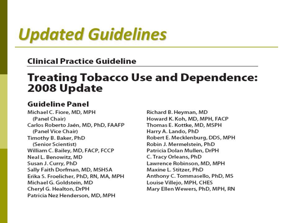Χρόνια νόσος Υψηλά ποσοστά υποτροπής χρήσης καπνού μετά από επιτυχή διακοπή του καπνίσματος Μπορεί να αντιμετωπιστεί Χρειάζεται ιατρική παρέμβαση…και έλεγχο.