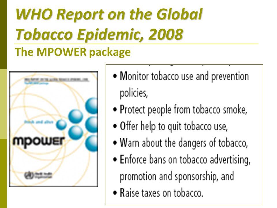 Οι Οργανισμοί Υγείας δίνουν έμφαση στον σημαντικό ρόλο των ιατρών στην προσπάθεια των ασθενών για διακοπή του καπνίσματος 1.World Health Organization.