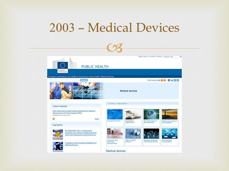   Λειτουργικός διαχωρισμός των Υπηρεσιών Πυρηνικής Ιατρικής από τις Υπηρεσίες Ιατρικής Φυσικής.