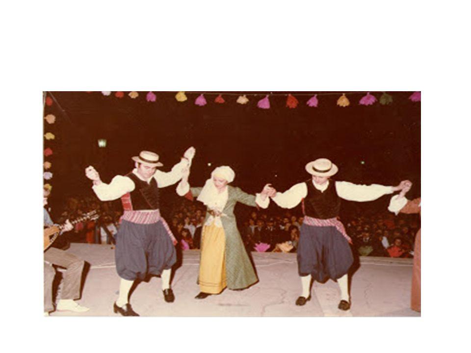 • 14.Πώς χωρίζεται η Ελλάδα σε περιοχές χορών; • 15.