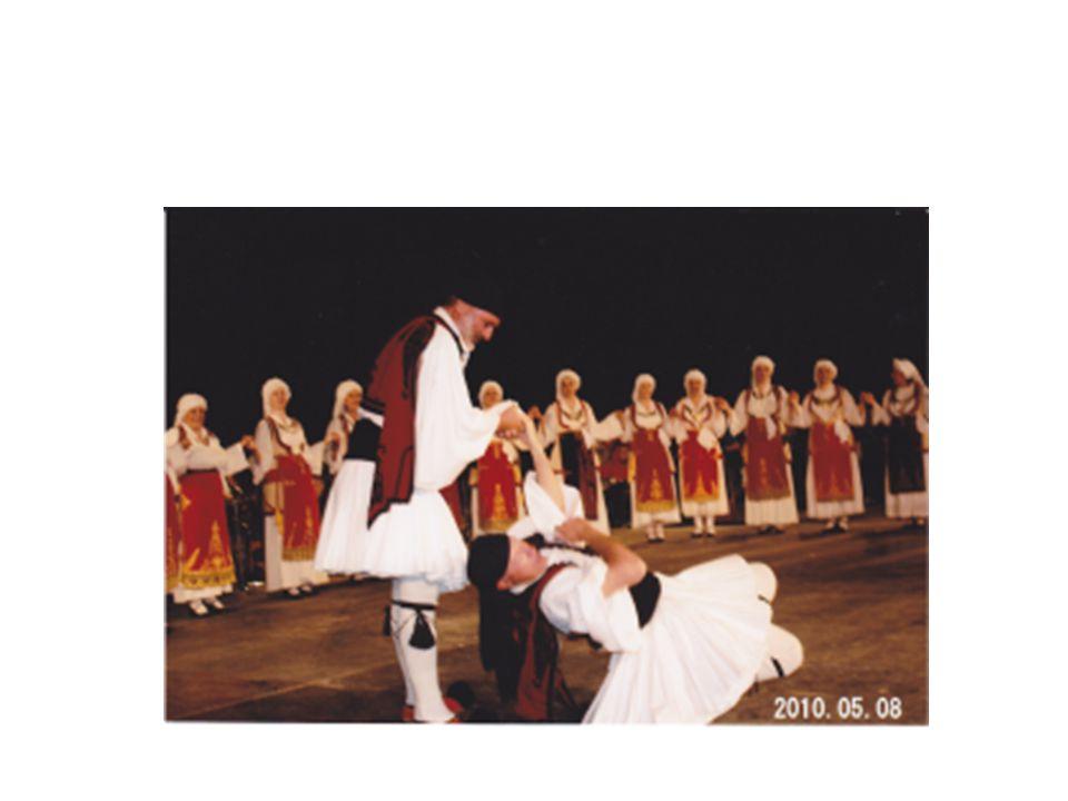 ΣΧΗΜΑΤΑ ΕΛΛΗΝΙΚΩΝ ΠΑΡΑΔΟΣΙΑΚΩΝ ΧΟΡΩΝ Οι ελληνικοί χοροί από την αρχαιότητα -και αυτό είναι ένα δείγμα της συνέχειας της πολιτιστικής παράδοσης -, έχουν διάφορα σχήματα.