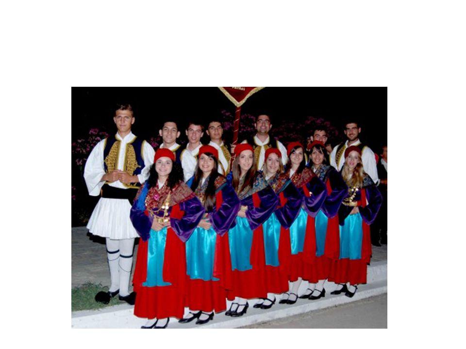 Η ΠΑΛΑΙΟΤΗΤΑ Όπως η ελληνική γλώσσα έφτασε ως εμάς διαρκώς εξελισσόμενη, έτσι και η παραδοσιακή μας μουσική.