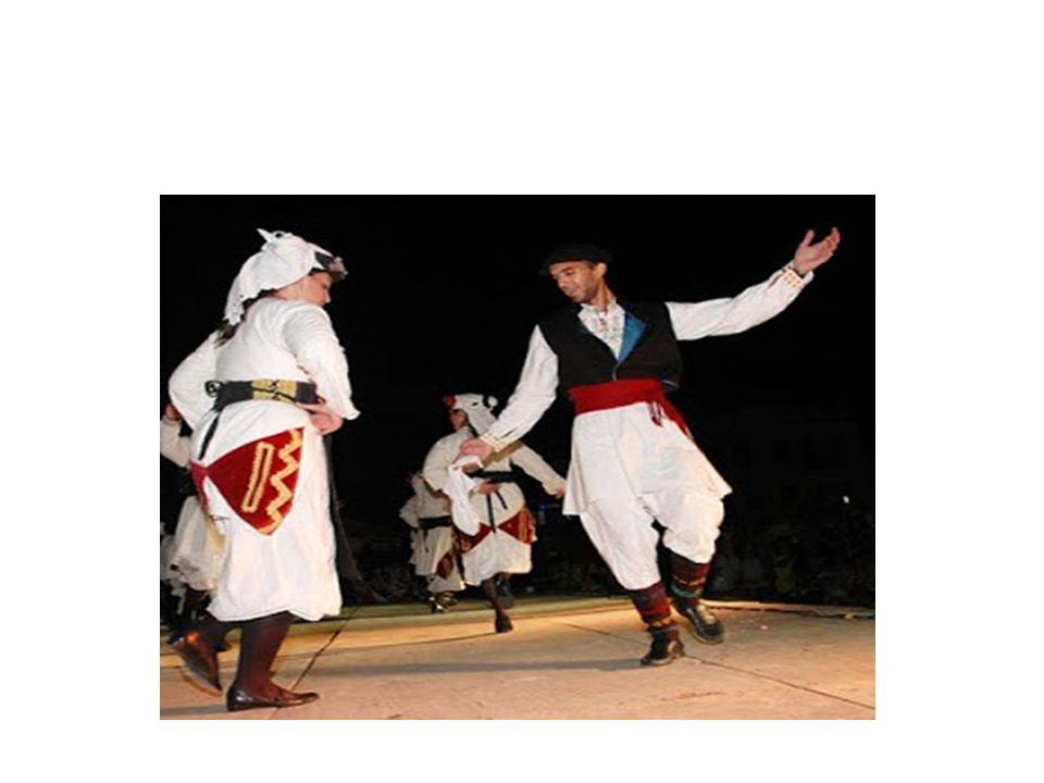 ΟΜΑΔΑ 1 (Κατελούζου,Πολυχρονοπούλου,Ζέζα,Κάγια) ΟΙ ΠΑΡΑΔΟΣΙΑΚΟΙ ΧΟΡΟΙ ΤΗΣ ΚΡΗΤΗΣ > Σύμφωνα με τα κείμενα της αρχαίας ελληνικής γραμματείας, ο χορός πρωτο- εμφανίστηκε στην Κρήτη, όπου αναπτύχθηκε ως τέχνη κάτω από θεία έμπνευση και καθοδήγηση, και από εκεί διαδόθηκε στον υπόλοιπο ελληνικό κόσμο.