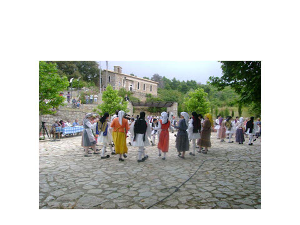 Έτσι διαμορφώθηκαν τα λεγόμενα σιγανά πεντοζάλια, που στην πραγματικότητα είναι οι διάφορες μορφές του σιγανού χορού, και τα οποία χορεύονται ως εισαγωγή, ως το πρώτο μέρος του πεντοζαλιού, που προηγείται του γρήγορου (δεύτερο μέρος).