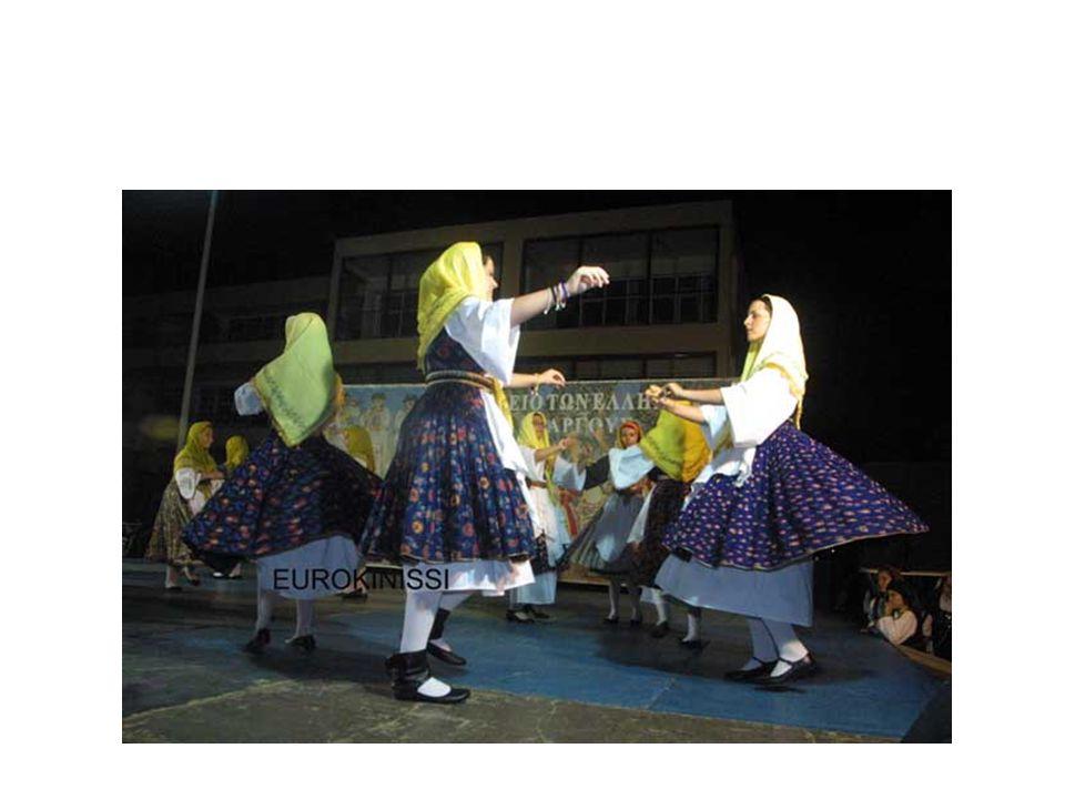 Εκείνος, παρ' ότι κουτσός, χόρεψε και ο χορός του έμεινε στην παράδοση της επαρχίας Αμαρίου ως κουτσαμπαδιανός ή κα(ρ)τσιμπα(ρ)διανός ή κατσαμπαδιανός ή κουτσιστός για να θυμούνται όλοι το χορό του κουτσού από την Αμπαδιά.Σούστα Είναι χορός του νομού Ρεθύμνου.